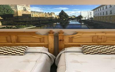 Hotel con Parking en Córdoba