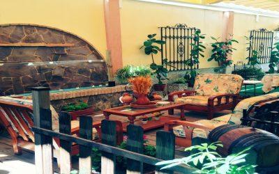 Hotel en Córdoba Centro