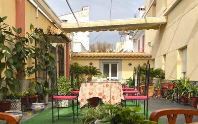 Alojamiento Hotel Córdoba