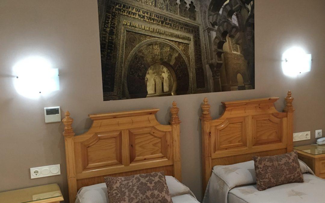 Alojamiento Hotel en Córdoba