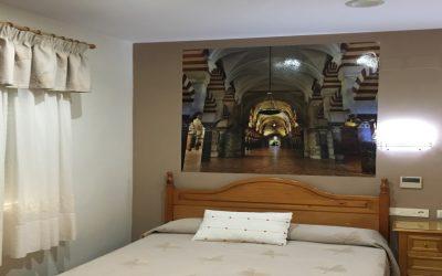 Hoteles Baratos en Córdoba