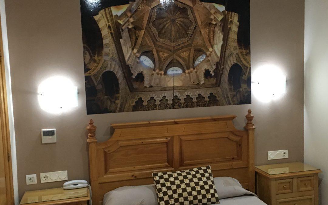 Hospedaje Hotel en Córdoba - Hotel Maximiano Herculeo