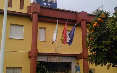 Reservar Hotel en Córdoba