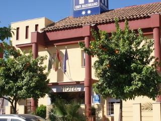 Hotel Barato en Córdoba