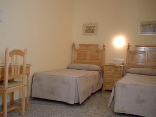 Alojamiento Barato en Córdoba