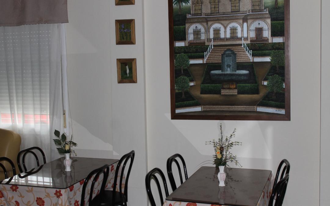 Oferta Hotel en Córdoba - Hotel Maximiano Herculeo