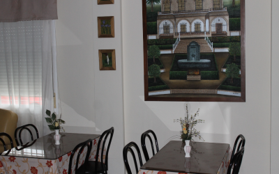 Oferta Hotel en Córdoba