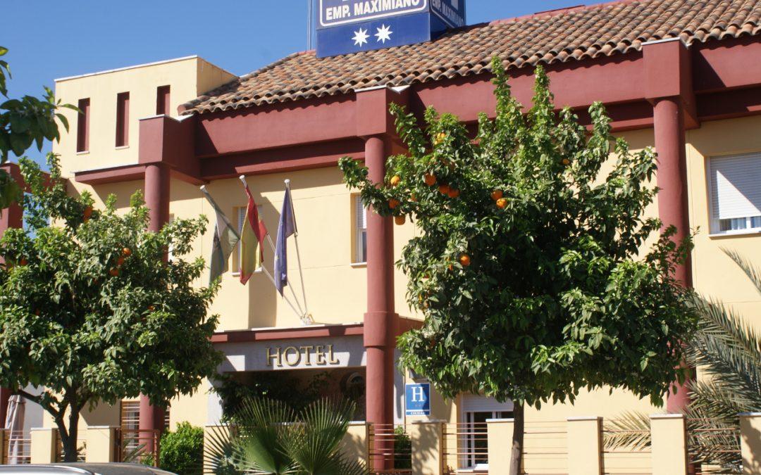 Hotel Pensión Completa Córdoba