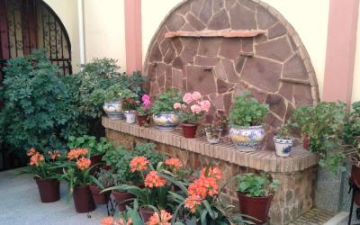 Oferta de alojamiento en Hotel Barato en Córdoba
