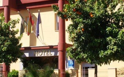 Alojamiento Cerca de Renfe en Córdoba