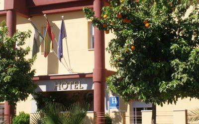 Alojamiento Ciudad Jardín Córdoba