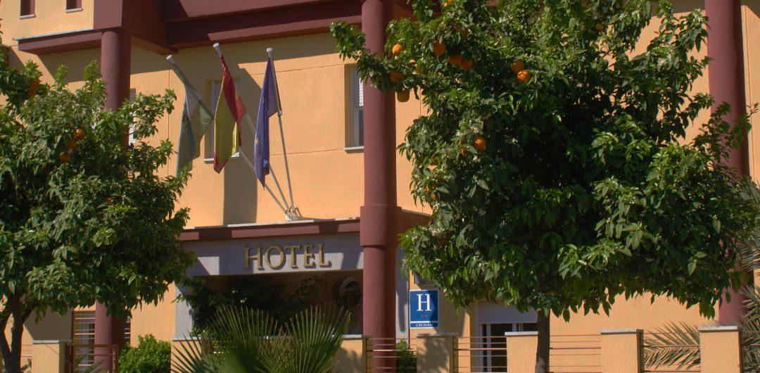 Hotel Córdoba Media Pensión - Hotel Maximiano Herculeo
