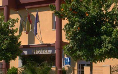Nuestro Hotel en Córdoba con régimen de media pensión