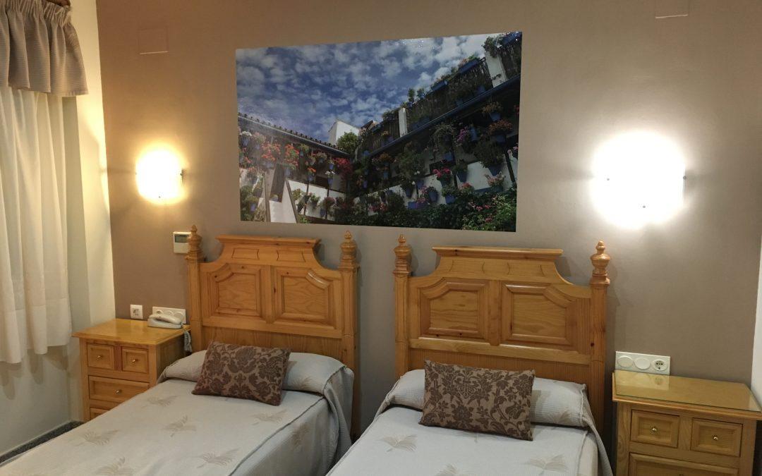 Reservar Hotel Barato en Córdoba