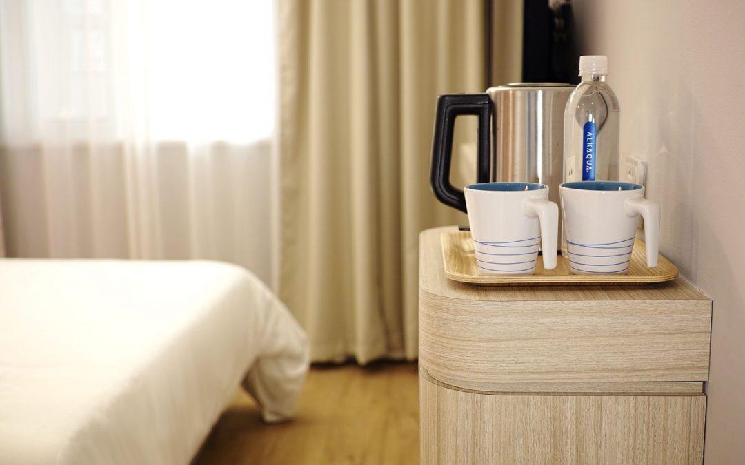 Hotel en Córdoba Barato - Hotel Maximiano Herculeo