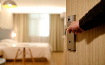 Alojamiento Hotel Familiar en Córdoba