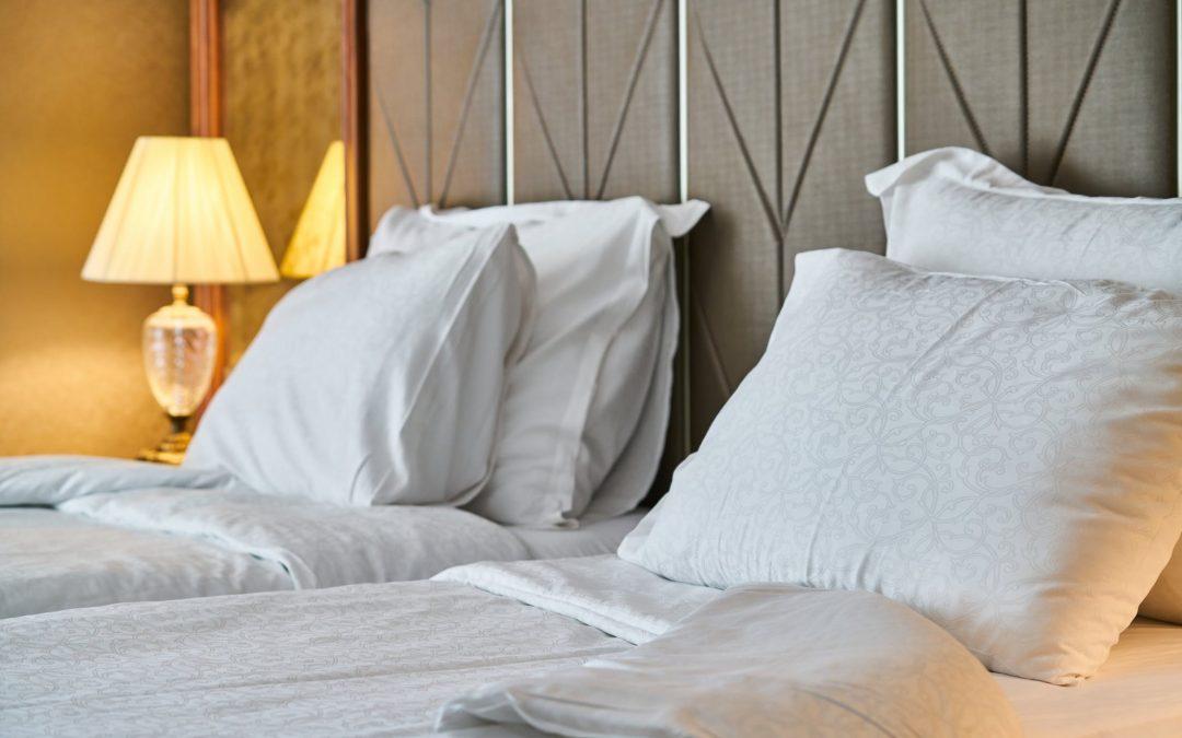 Lugares de Alojamiento en Córdoba - Hotel Maximiano Herculeo