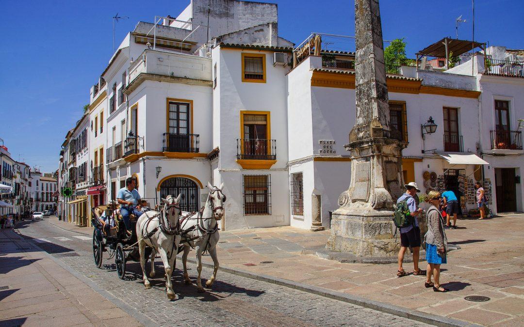 El Tiempo en Córdoba